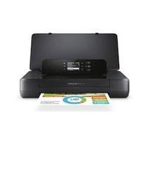 HP - HP OfficeJet 202 Mobile Printer