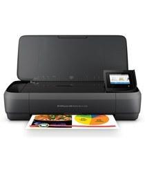 HP - HP OfficeJet 252 Mobile AiO Printer