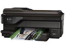 HP - HP OFFICEJET 7612 Wide Format AIO YAZICI