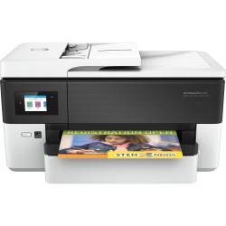 HP - HP OfficeJet Pro 7720 Fotokopi Wi-Fi A3 Renkli Yazıcı