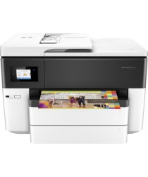 HP - HP OfficeJet Pro 7740 WF AiO Printer