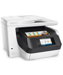 HP - HP OfficeJet Pro 8730 All-in-One Printer