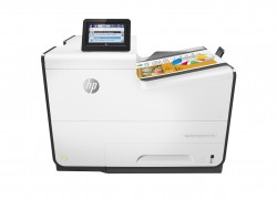 HP - HP PageWide Ent Color 556dn Yazıcı