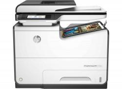 HP - HP PageWide Mngd MFP P57750dw Printer