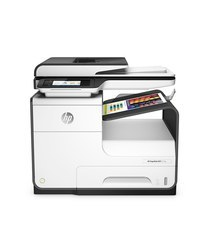 HP - HP PageWide Pro 452dw Printer