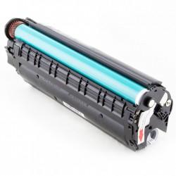 HP - HP Q2612A (12A) LaserJet 1018 Muadil Toner
