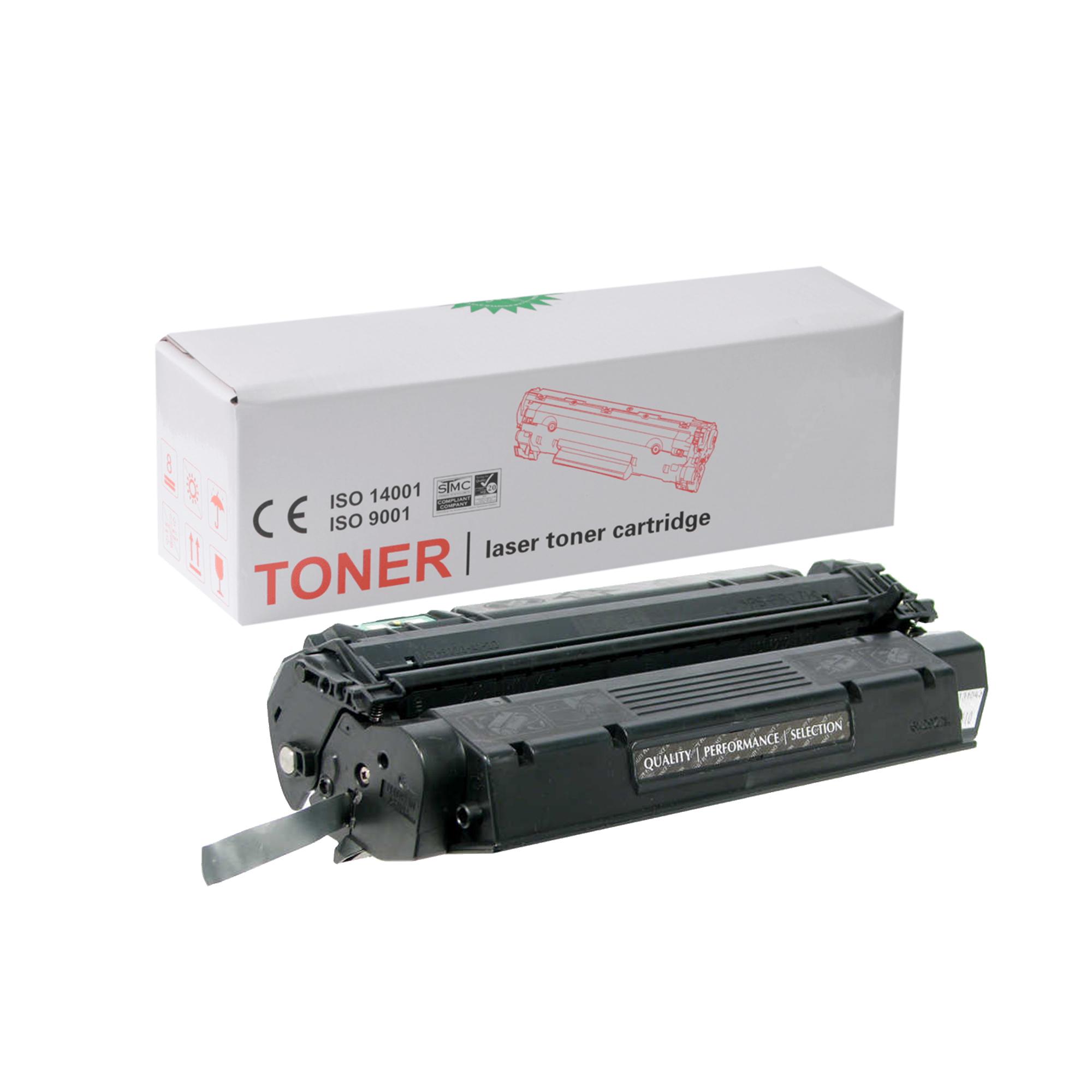 HP - HP Q2613A (13A) Muadil Toner