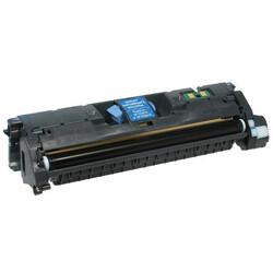 HP - HP Q3961A (122A) MUADİL MAVİ TONER