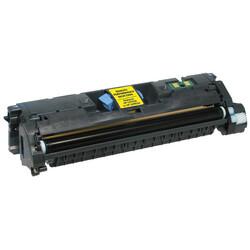 HP - HP Q3962A (122A) MUADİL SARI TONER