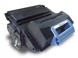 HP - HP Q5945A (45A) MUADİL SİYAH TONER