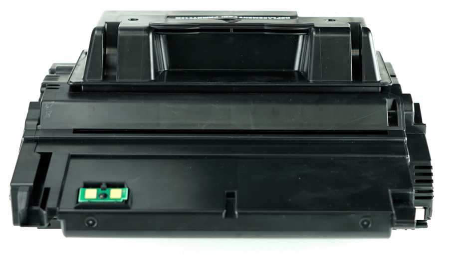 HP Q5945A (45A) MUADİL LaserJet 4345 SİYAH TONER