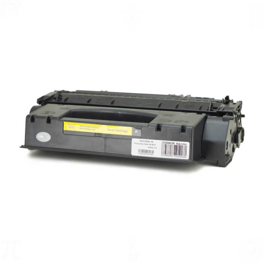 HP Q5949A (49A) Laserjet 1320N Muadil Toner