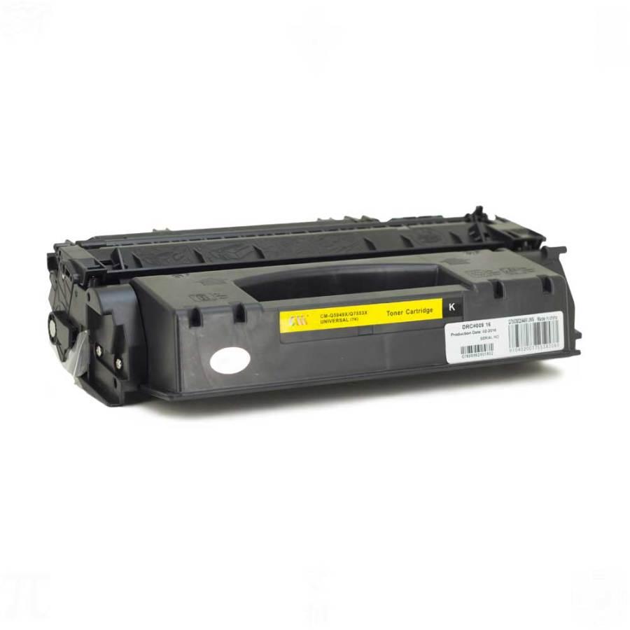 HP Q5949A (49A) Laserjet 3392 Muadil Toner