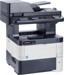 Kyocera - KYOCERA ECOSYS M3040dn Fotokopi Makinesi