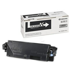 Kyocera - Kyocera Mita TK-5305 (1T02VM0NL0) Siyah Orjinal Toner Taskalfa 350ci
