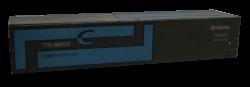 Kyocera - Kyocera Mita TK-8505 Mavi Orijinal Toner