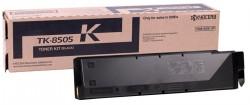 Kyocera - Kyocera Mita TK-8505 Siyah Orijinal Toner