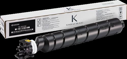 Kyocera Orjinal Toner TK-8525 Siyah (1T02RM0NL0)