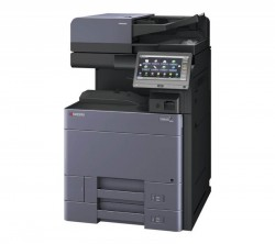 Kyocera - Kyocera TASKalfa 2553ci Renkli Fotokopi Makinesi