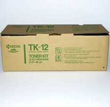 Kyocera - KYOCERA TK-12 ORJİNAL TONER