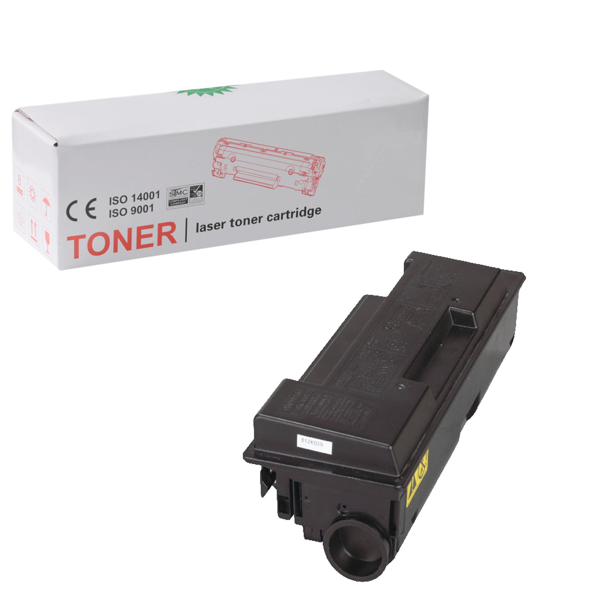 Kyocera - KYOCERA TK-3060 Siyah Muadil Toner