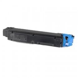 Kyocera - Kyocera TK-5140 Yüksek Kapasite Mavi Muadil Toner