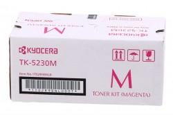 Kyocera - Kyocera TK-5230 Kırmızı Ecosys M5021 / M5521 Orjinal Toneri