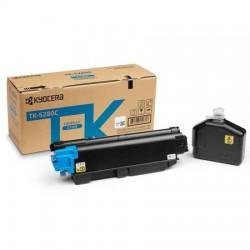 Kyocera - Kyocera TK-5280 Mavi Orjinal Toner 1T02TWCNL0