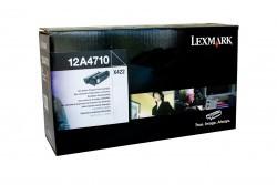 Lexmark - LEXMARK X422 (12A4710) ORJİNAL SİYAH TONER STANDART