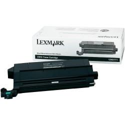 Lexmark - LEXMARK C910-C912-X912E (12N0771) ORJİNAL SİYAH TONER