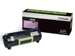 Lexmark - Lexmark MX310 (60F5H00) Siyah Return Toner 10000 Sayfa