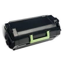 Lexmark - LEXMARK 625H-MX710-MX711-MX810-MX811 (62D5H00) ORJİNAL SİYAH TONER 25K