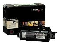 Lexmark - Lexmark T640 (64016HE) Toner