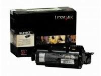 Lexmark - Lexmark T644 (64416XE) Toner