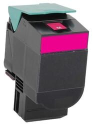 Lexmark - Lexmark CS310-70C8HM0 Kırmızı Muadil Toner