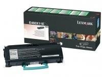 Lexmark - Lexmark E460X11E Toner
