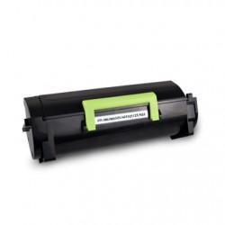 Lexmark - Lexmark MS/MX522/621/622 Yüksek Kapasite Muadil Toner
