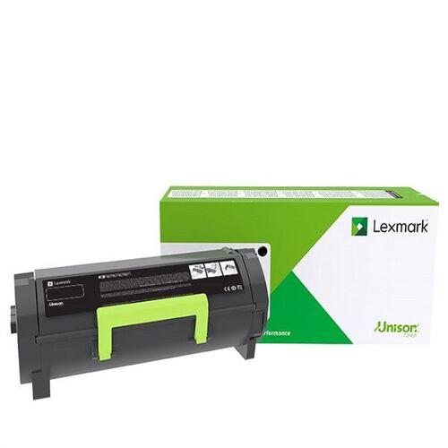Lexmark MS321 56F5H0E Yüksek Kapasite Orjinal Toner