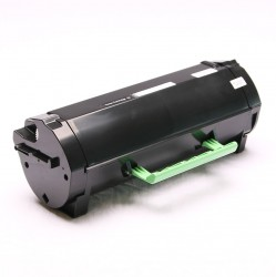 Lexmark - LEXMARK MX-310 60F5H00-(605H) 10.000 SYF Siyah Muadil Toner