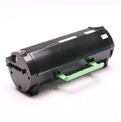 Lexmark - LEXMARK MX-711 62D5X00-(625X) 45.000 SYF Siyah Muadil Toner