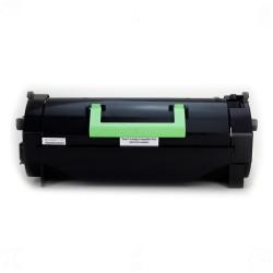 Lexmark - LEXMARK MX-810 62D5X00-(625X) 45.000 SYF Siyah Muadil Toner