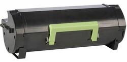 Lexmark - Lexmark MX317 Muadil Toner Yüksek Kalite Chipli