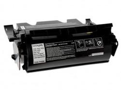 Lexmark - Lexmark T630 Siyah Muadil Toner