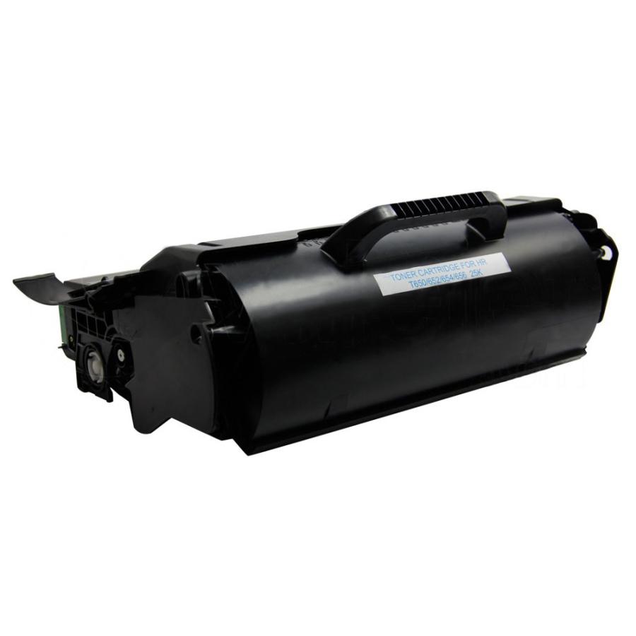 LEXMARK T650 Muadil Toner