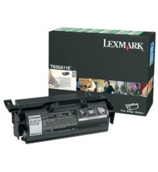 Lexmark - Lexmark T650A11E Toner