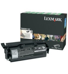 Lexmark - Lexmark T650H11E Toner
