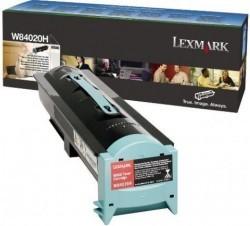 Lexmark - LEXMARK W840 (W84020H) ORJINAL SİYAH TONER