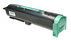 Lexmark - Lexmark W850H21G Siyah Muadil W850 Toner