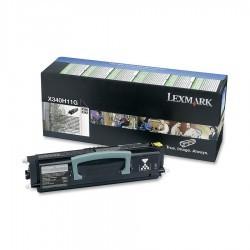 Lexmark - LEXMARK X340 (X340H11G) ORJİNAL SİYAH TONER 6000 SAYFA