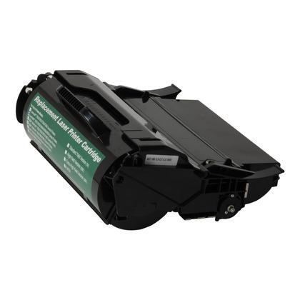 LEXMARK X654 Muadil Toner